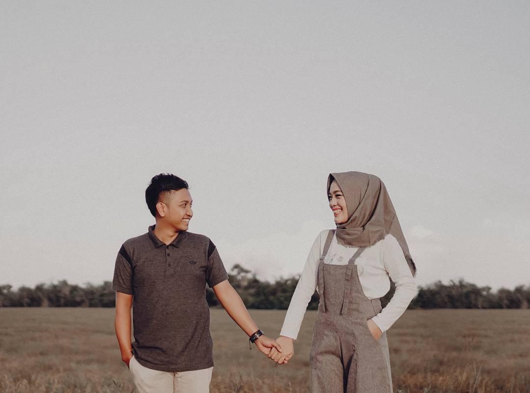 Bahagia karena mencintaimu