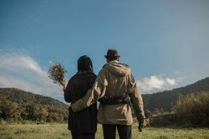 Yakinlah, Pasanganmu Ialah Bentuk Dari Doa-Doa yang Kamu Panjatkan