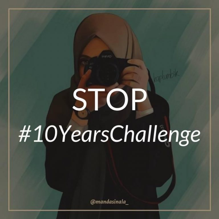 10 Years Challenges