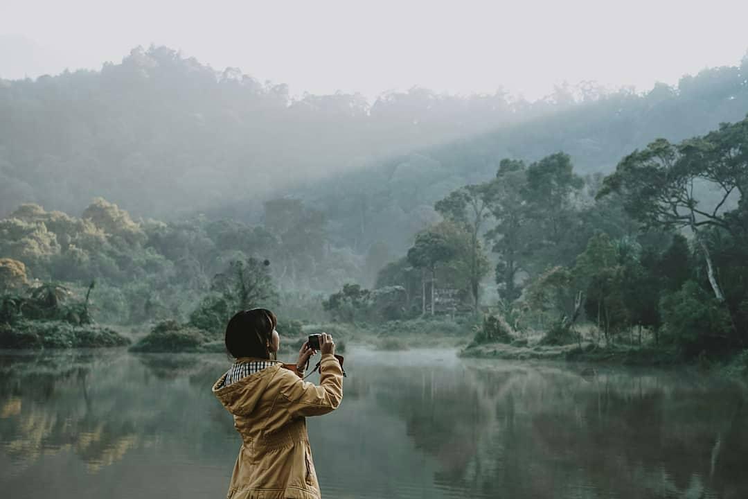 Destinasi Epik di Sukabumi