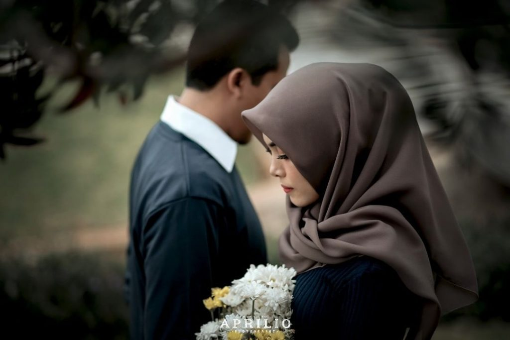 Alasan pasangan berubah