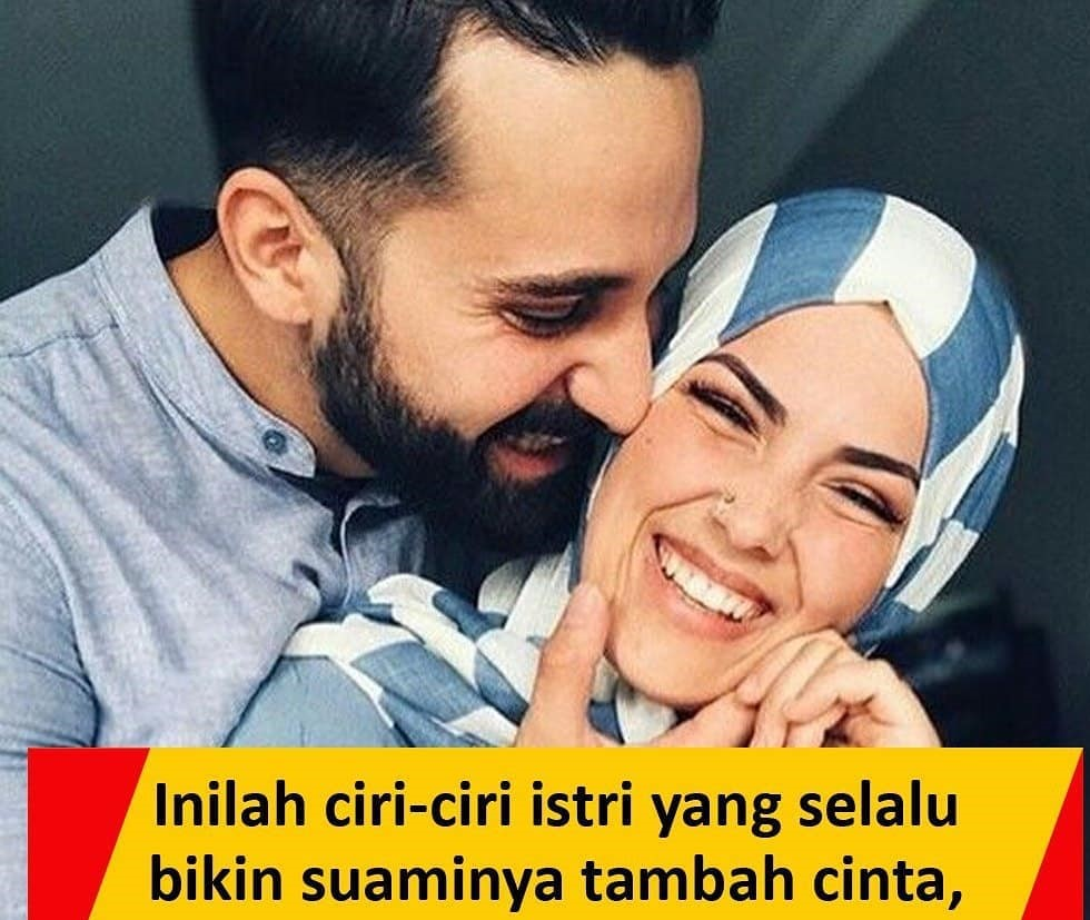 Ciri-Ciri Istri Idaman Suami