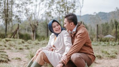 Ngambek kepada pasangan