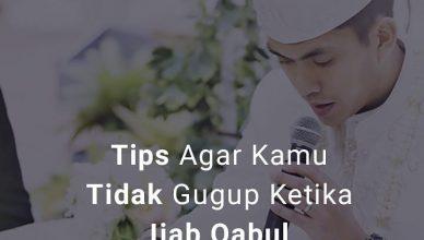 Tips Suapaya Tidak Gugup
