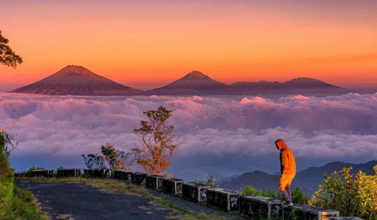 Gunung Telemoyo