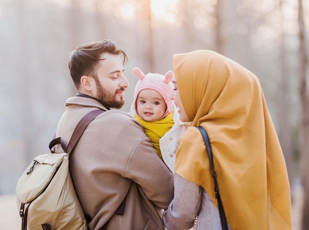 Istri dan ibu yang baik