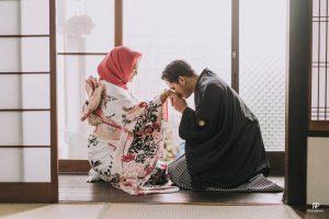 Pernikahan yang Kamu Janjikan, Nyatanya Tak Lebih Dari Sekedar Bualan