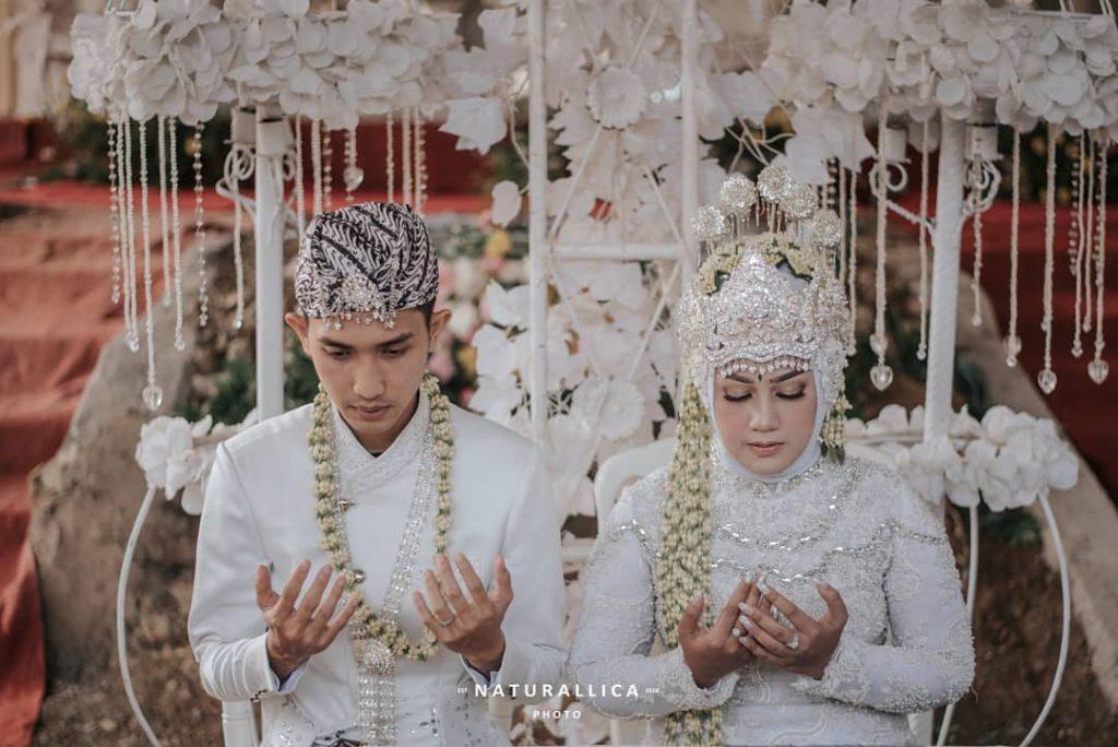 Menikah bukan prestasi
