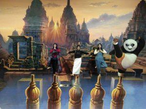 Seru-Seruan di Museum 3D Jakarta Bersama Keluarga Tercinta