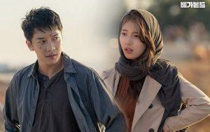 'Vagabond', Aksi Lee Seunggi dan Suzy Ungkap Korupsi