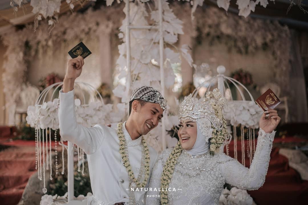 Menikah karena agama