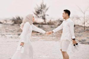5 Ide Pre Wedding Ala Apriliophoto yang Membuat Kamu Semakin Cantik dan Tampan