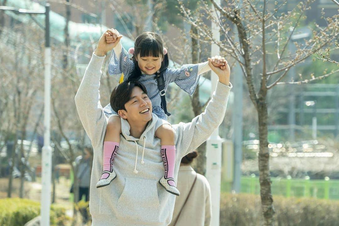 Film Kim Ji Young, Born 1982
