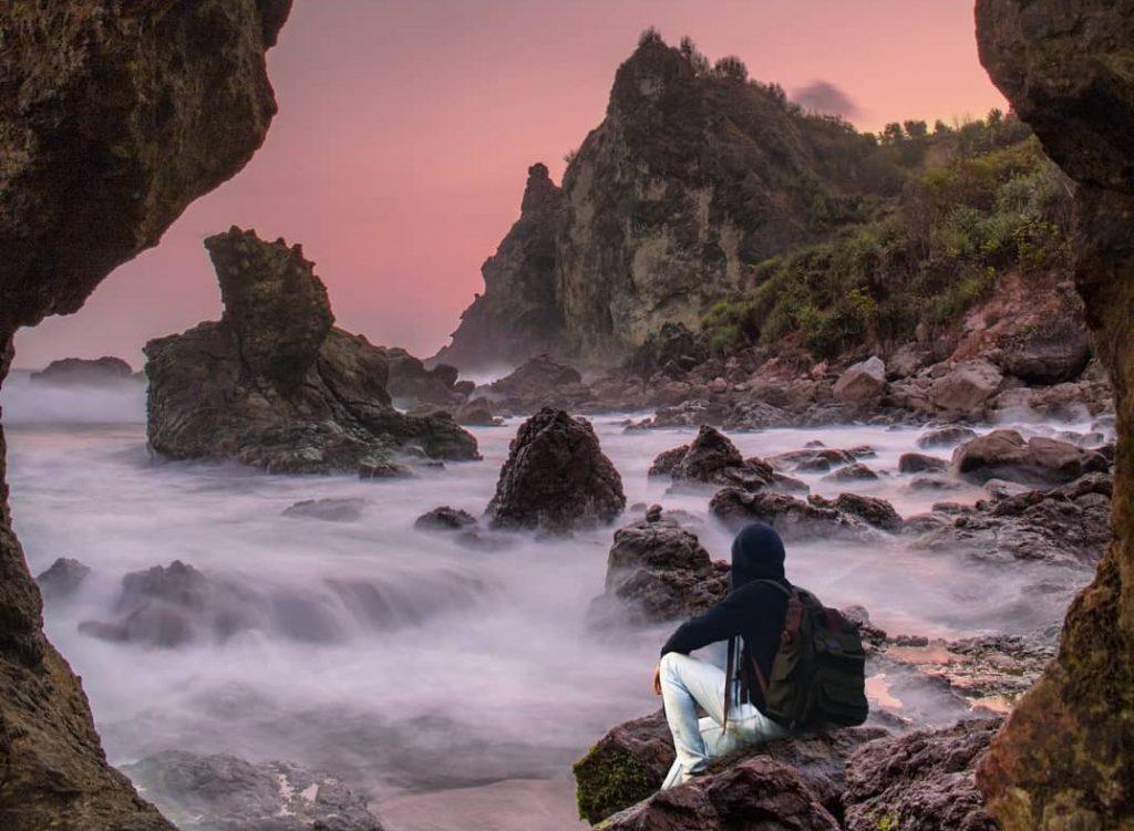 Tempat wisata gunung kidul