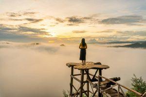 Bukit Panguk Kediwung, Objek Wisata Sejuk di Yogyakarta