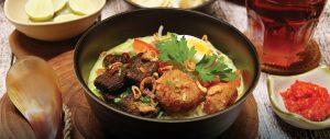 7 Kuliner Khas Medan yang Tak Boleh Dilewatkan