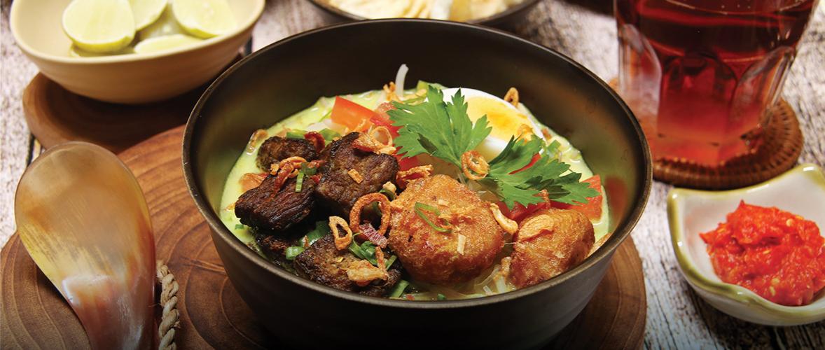 Kuliner Khas Medan