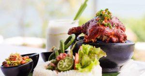6 Kuliner Khas Lombok yang Harus Kamu Coba, Ada di Warung Legendaris Berusia 20 Tahun Lebih