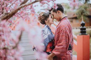 Bukan Cuma Modal Bahenol, Ini 3 Tips Membuat Lelaki Jatuh Cinta Padamu