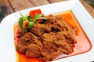 4 Makanan Indonesia yang Mendunia, Apakah Ada yang Jadi Favoritmu?