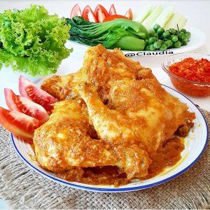 Ayam Betutu, Kuliner Legendaris Bali yang Mendunia
