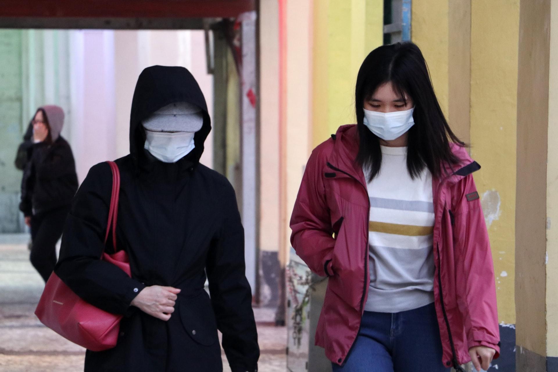 Perbedaan flu dan covid 19