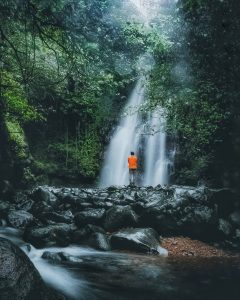 Curug Ciampea Wisata Air Terjun Di Bogor Yang Instagramable Banget