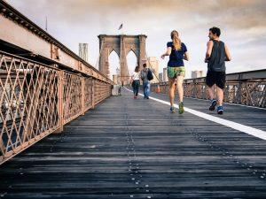 Biar Tetap Sehat dan Bugar Saat Berpuasa, Ini 4 Tips Berolahraga Saat Berpuasa