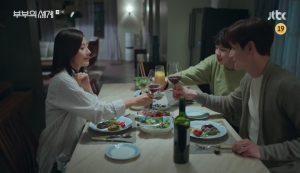 Belajar Dari A World of Married Couple, Selingkuh Itu Menghancurkan Segalanya