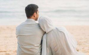Perselingkuhan Tidak Akan Pernah Terjadi, Jika Kamu Sadar Bahwa Pasanganmu Adalah Amanah Untukmu