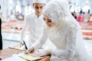 Menikah Memang Perkara Sunnah Dan Mudah, Tapi Melakukannya Butuh Keberanian