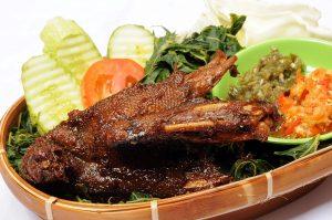 Rekomendasi Menu Makan Siang yang Mantap di Surabaya