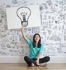 Gak Sulit Kok! Begini 5 Cara Memunculkan Inspirasi Dengan Mudah