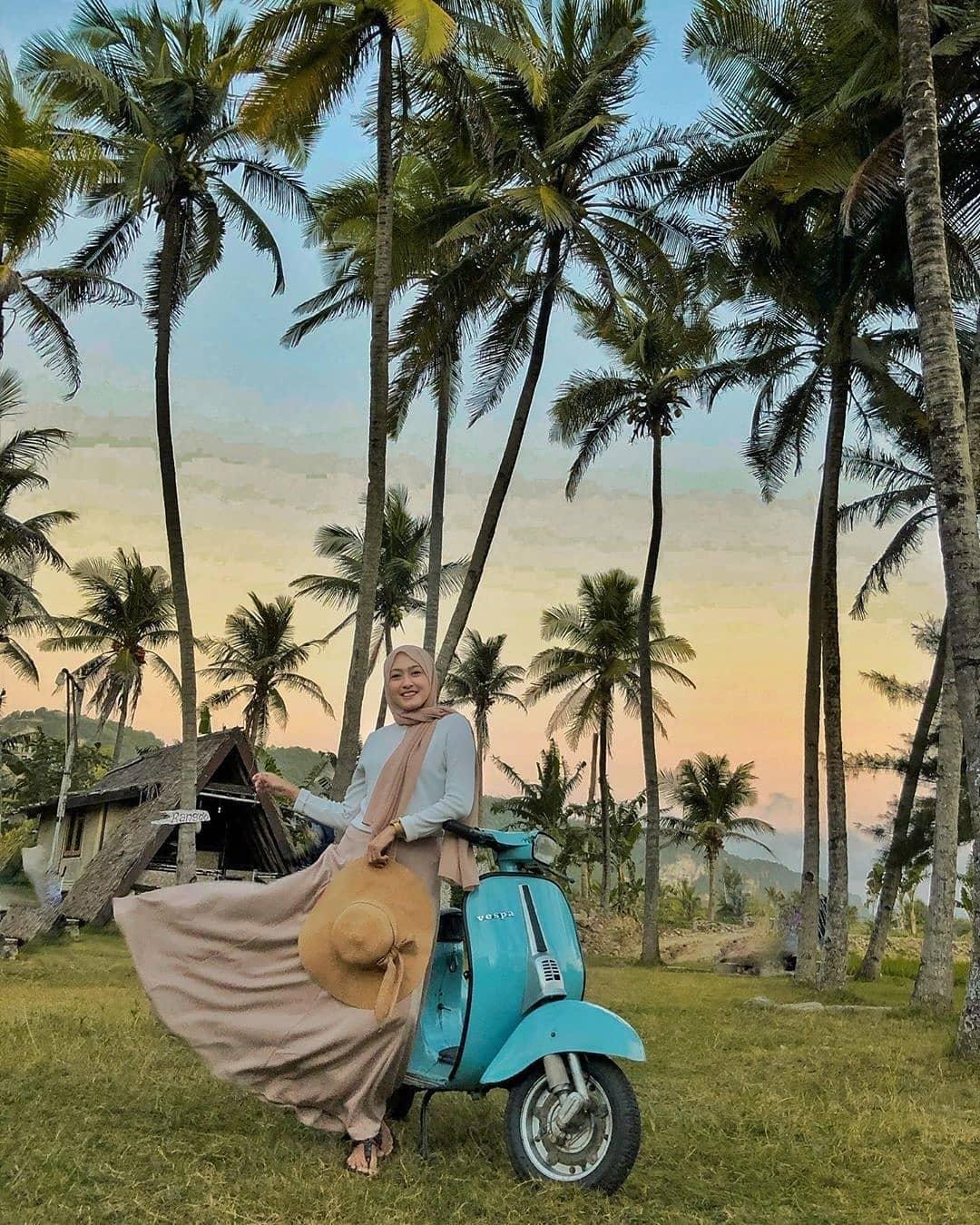 Pondok Bambu Ranggon