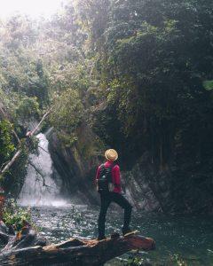 Air Terjun Bantimurung, Destinasi yang Cocok Buat Sang Petualang di Luwu Utara