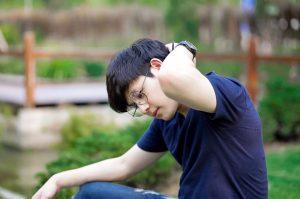 5 Drama yang Diperankan Oleh Pluem Purim, Si Blasteran China dan Thailand