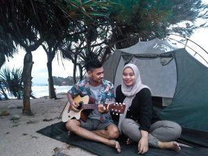 5 Fakta Menarik Pantai Krakal, Pantai Primadona di Gunung Kidul Yogyakarta