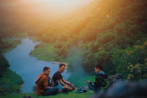 Bukit Maddo, Tempat Terbaik Memandang Panorama Kota Barru dari Ketinggian