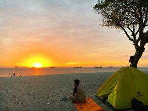 Pulau Lae Lae, Destinasi Wisata Bahari yang Cuma Sejengkal dari Makassar