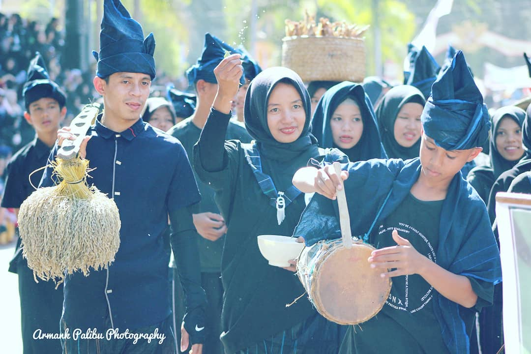 Suku Kajang
