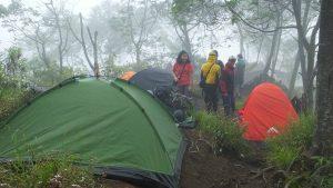 Part 4 : Teror Pasangan Pendaki Mistis di Gunung Ciremai