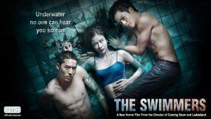 The Swimmers, Kisah Cinta Menikung Pacar Sahabat Berbalut Bunuh Diri
