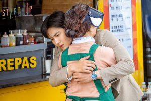 Belajar Kebaikan Dari Nenek Dal Mi dan Han Ji Pyeong di Drakor Start-Up