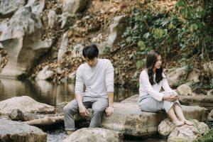 Macam-macam Godaan Menjelang Pernikahan yang Menggoyahkan Iman