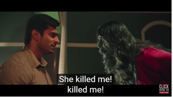 Film India Alone