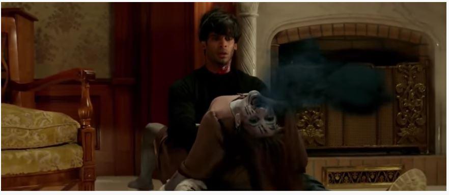 Film India Raaz Reboot