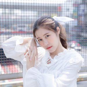15 Drama yang Dibintangi Oleh Ciize Apichaya Saejung, Apik Semuanya