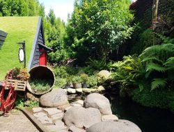 5 Hal Menarik yang Bisa Kamu Lakukakan di Farm House Lembang