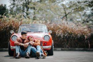 Menikah Itu Bukan Cuma Cari Bahagia, Tapi Menjadi Lebih Dewasa Bersama