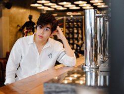 5 Fakta Menarik Louis Thanawin Teeraphosukarn, Si Aktor Thailand